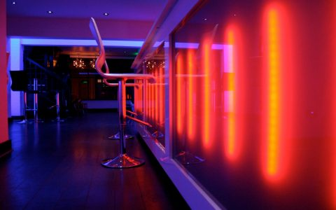 fresh bar led strip vivid lighting