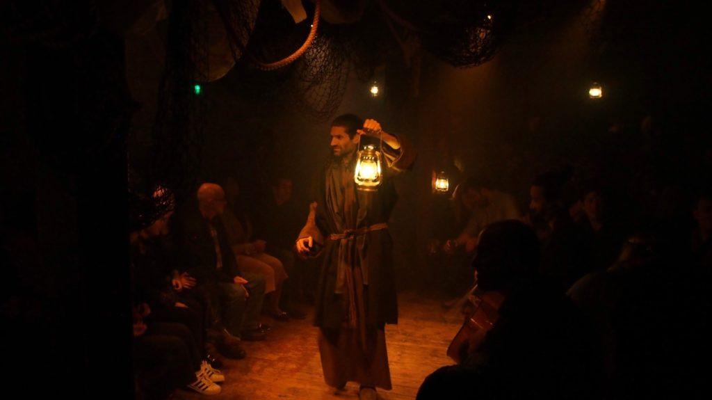 ACO lantern performance