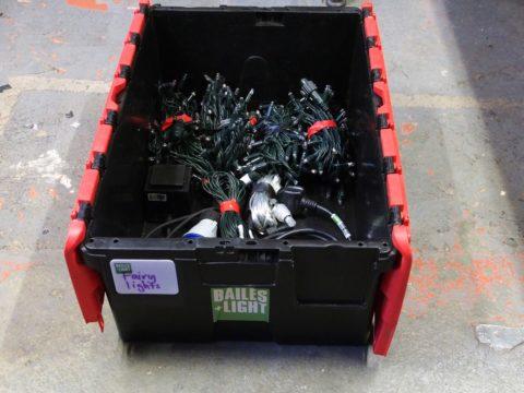 Rental - Fairy Lights in box