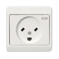 Happy Danish Plug Socket