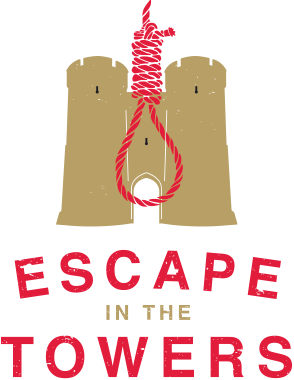 Escape in the towers logo